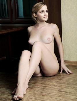 Emma Watson from The Colony nude photo HQ