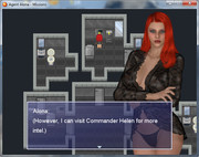 Agent Alona : Missions (Beta 5) (Full) [Combin Ation]