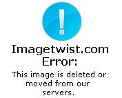 Las tetas desnudas de la modelo morocha