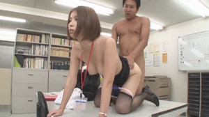 OKAD-508 When You Are Stopped Time Freely Moshimo sc1