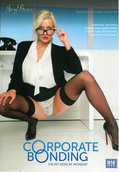Corporate Bonding (2016) DVDRip