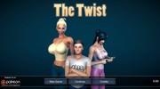 The Twist - Version 0.03c - BugFix [KsT games]