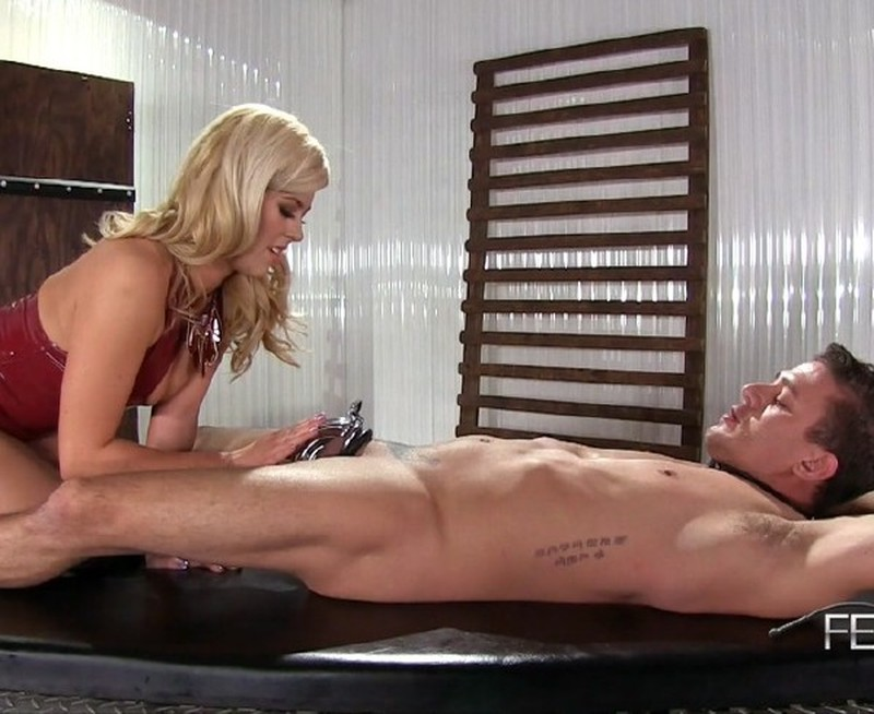 Summer Day - Chastity Pussy Slide