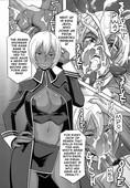 [EROQUIS! (Butcha-U)] Bad Girls  Akujo Bon! (Taimanin Asagi)