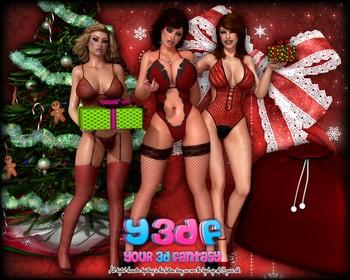 Y3DF - SiteRip - Full Complete