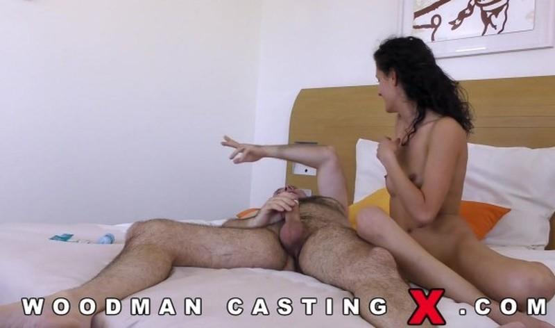 Leanna Sweet - Casting X 65