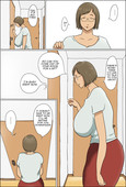 ZENMAI KOUROGI - FAMILY LIFE OF MOTHER AND SON