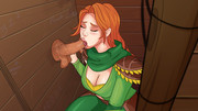Windranger's Wanderings – New Version [English]