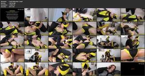 Alexa Raye - Lady Wolverine, HD, 720p