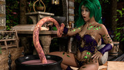 Alchemist's Apprentice 1