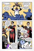 Porn comic by Dave Cheung - The Plutonian - ongoing - 16 pages