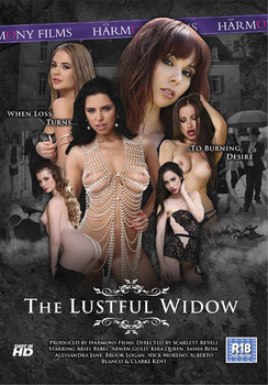 The Lustful Widow / Les Vices de la Veuve (2017)