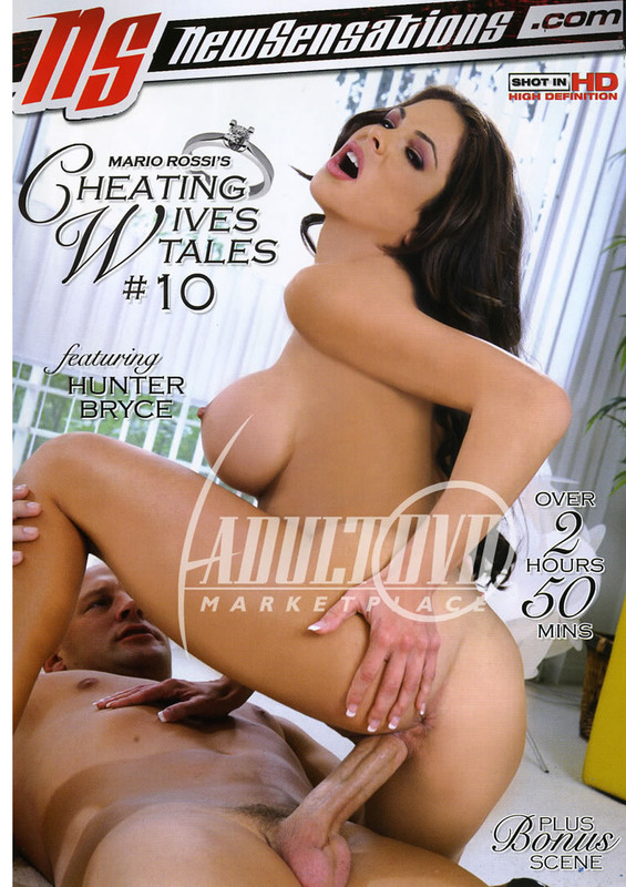 Cheating Wives Tales 10 (NEW SENSATIONS)