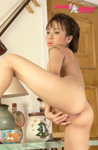 Fok Lai Yan - Shave Asian