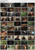 The Crucifier (2005) Bill Zebub DVDRip