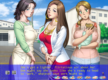 nuwl171v76c1 - Lust of the Apartment Wives (Ume Soft, MangaGamer)