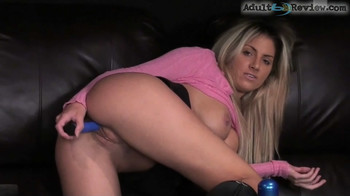 Teagan Presley - Reviews Not The Bradys XXX, SD, 540p