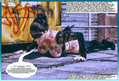 Hipcomix - Scorpion Woman - Sting of the Scorpion Woman 12-15