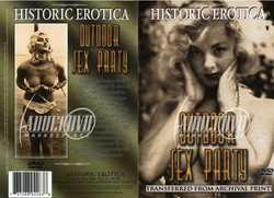 3v4inlpd35x7 Outdoor Sex Party   Historic Erotica