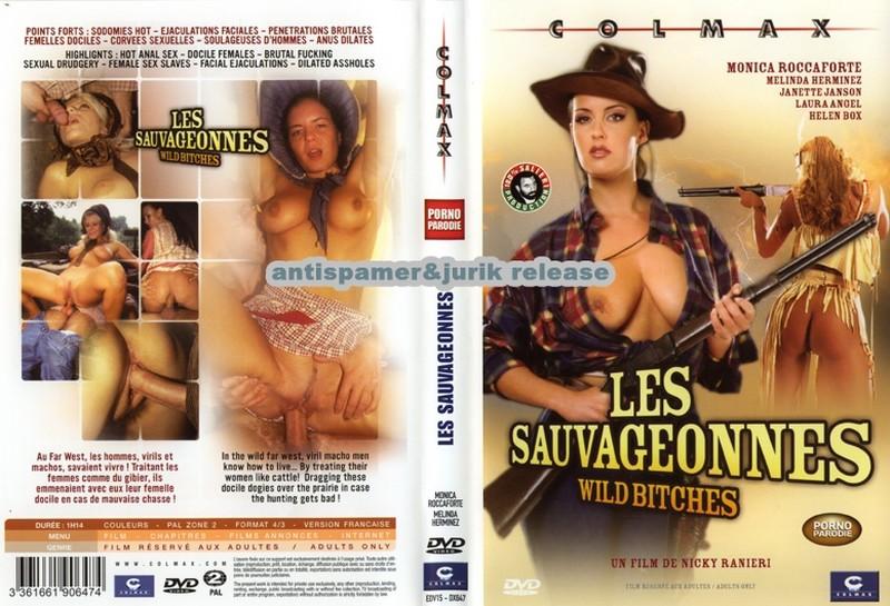 Порно фильмы нику раниери