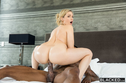 Blacked - Mia Malkova (My Own Private Tryout)