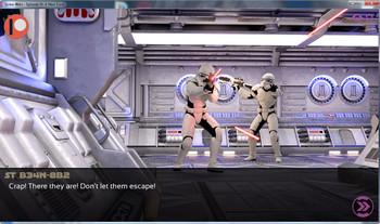 Screw Wars IV: A New Cock [v0.3.8] [SkullYakker]