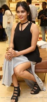 Shaved legs Madhumitha Krishna naked thigh xxx