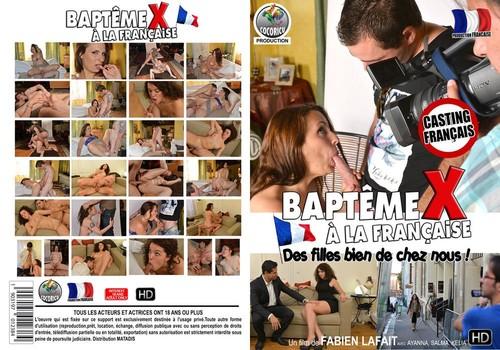 Bapteme X a la Francaise (2014)