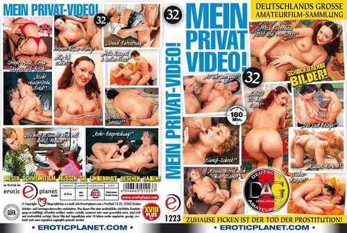 Mein Privat Video 32 GERMAN