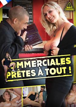 Commerciales Pretes a Tout (2017)