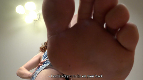 Helen - the insidious neighbor (POV) Full HD