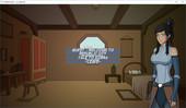 Korra Book 5 Win/Mac v0.4 PC/Mac from Muplur - The legend of Korra game foe adults