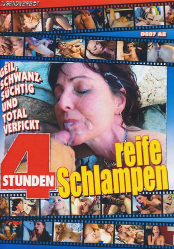 Reife Schlampen (2018) GERMAN