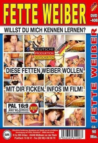 Fette Weiber-willst du mich kennenlernen GERMAN