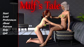 Milf's Tale Version 0.2 by Pear Games
