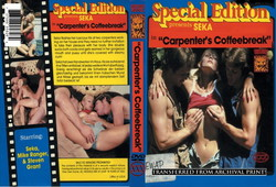 6psn4amtifte Carpenters Coffeebreak   Historic Erotica