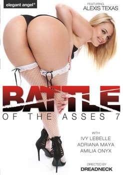 Battle Of The Asses 7 (2018)