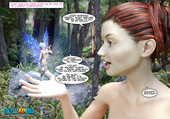 Crazyxxx3DWorld – World of Neverquest – Lands of Lore 6-9