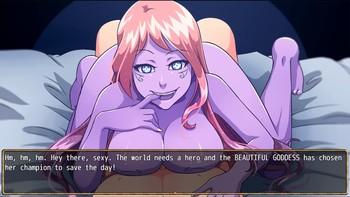 Sensual Realms [v.03a] [Sexyverse Games]