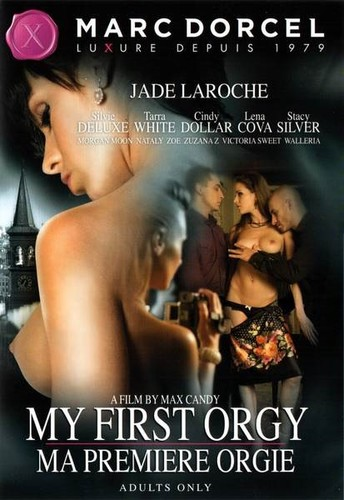 Ma premiere orgie / My first orgy