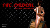 Honey select - The Ordeal Eeriens Fall - PART 4