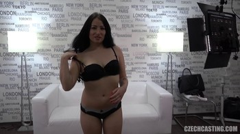 HD CzechCasting Barbora 8722