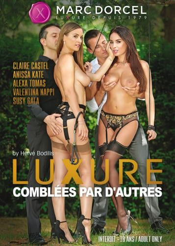 Luxure, Comblees Par Aautres / My Wife Fucked By Others
