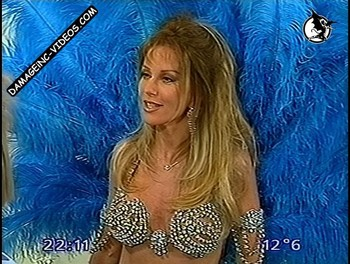 Graciela Alfano gorgeous face actress