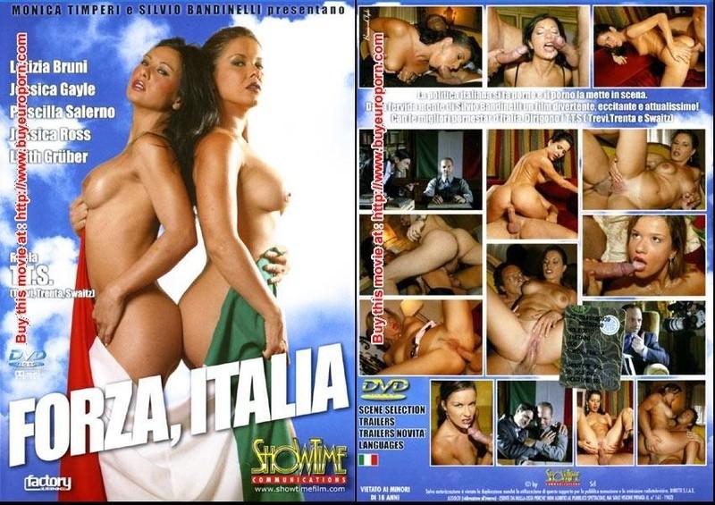 Letizia bruni forza italia