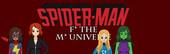 Spider-Man Fucks the Marvel Universe - Version 2 Win/Mac by WeirdSea