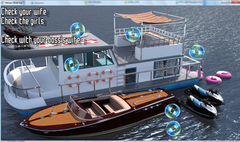 Hanna's Boat-trip [v1.05] [GDS] - PORN GAMES