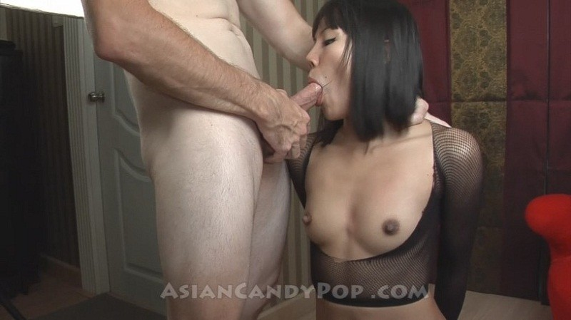 Asian Candy Pop Girl Risa