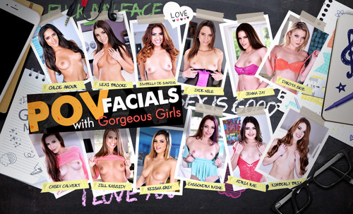 8tm5k0lgkq8v - POV Facials with Gorgeous Girls - Free DOWNLOAD
