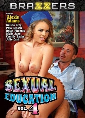 Sexual Education 4 (2018...